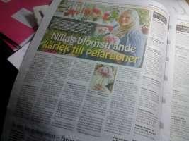 Länstidningen insida